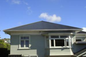 Tyson Roofing Roof